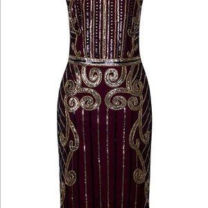 Dresses & Skirts - Vijiv Women's 1920s Elegant Dress